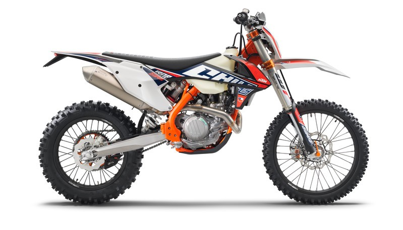450 EXC-F Six Days 2019 (EU)