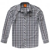 BUSINESS BUTTON-UP LONGSLEEVE SHIRT