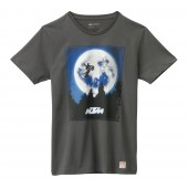 OUTER SPACE TEE  S