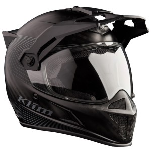 KRIOS HELMET WITH TRANSITIONS LENS