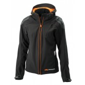 WOMEN TWO 4 RIDE JACKET