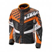 KIDS RACE LIGHT PRO JACKET 14