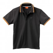 LOGO POLO BLACK