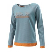 GIRLS ARROW SWEATER