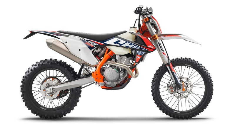350 EXC-F Six Days 2019 (EU)