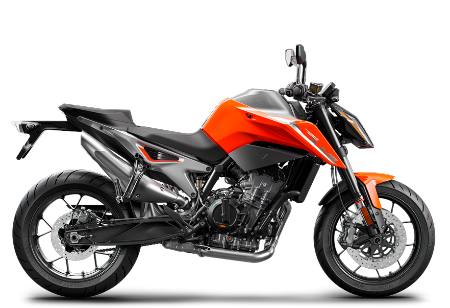 790 Duke orange 2019 (EU)