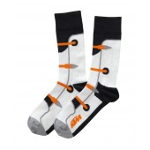 RACING BOOTS SOCKS