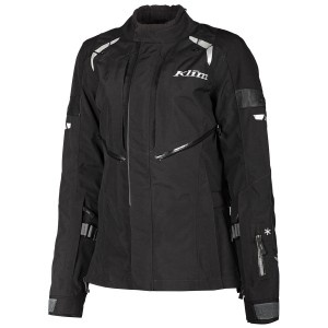WOMEN'S LATITUDE JACKET - EUROPE