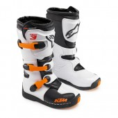 KIDS TECH 3S MX BOOTS