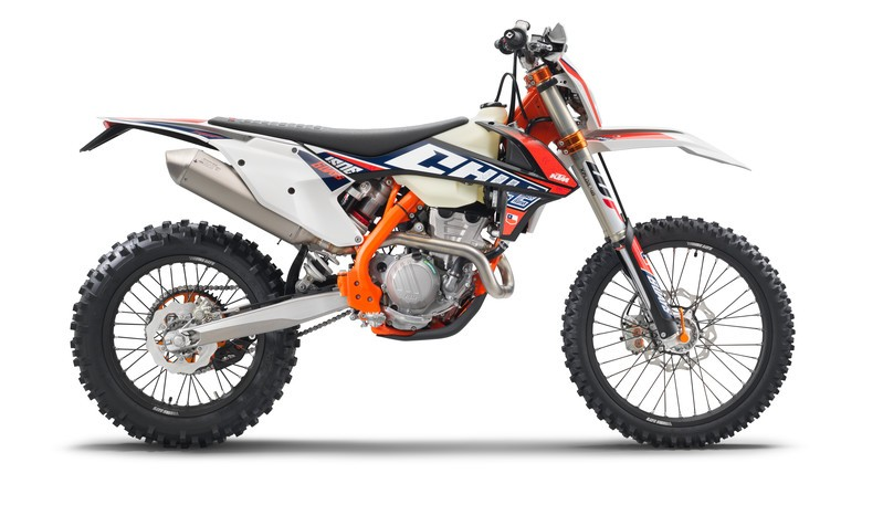 250 EXC-F Six Days 2019 (EU)